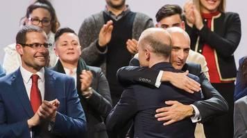 Nachfolger von Muscat: Anwalt Abela wird neuer Premier in Malta