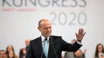 nach politischer krise: malta bekommt neuen starken mann - muscat geht