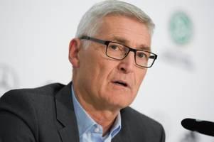dfb-schiedsrichter-chef: klaren weg bei unsportlichkeit