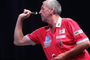 Waliser Wayne Warren gewinnt Titel bei der BDO-Darts-WM