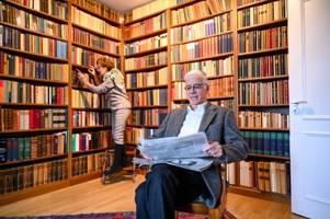 Altersmigration: Reiche wollen am Bodensee und im Allgäu alt werden