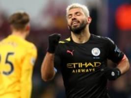 internationaler fußball: city mit kantersieg - liverpool mit startrekord