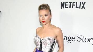 Scarlett Johansson: Sie ergattert zwei Oscar-Nominierungen