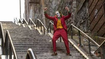 Oscars 2020: Joker staubt elf Nominierungen ab