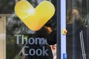 Geld von der Versicherung: Thomas-Cook-Kunden erhalten nur einen Teil der Kosten zurück