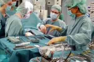 Medizin: Weniger Organspender und Transplantationen im Norden