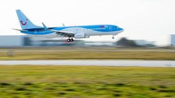 Tuifly-Chef: Boeing 737 Max: Mehrkosten könnten auf halbe Milliarde Euro steigen