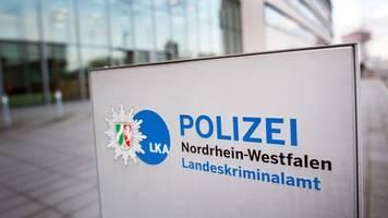 nrw-polizei führt neues recherche-system ein