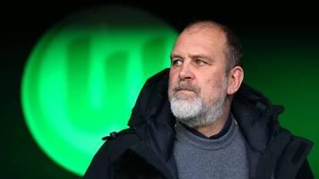 vfl wolfsburg muss 30 punkte für europa-league-quali holen