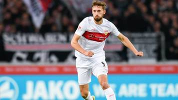 Stuttgart-Liverpool-Stuttgart: Phillips zurück beim VfB
