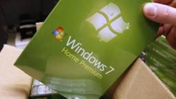 Kein Support - Sicherheitsexperten warnen vor Windows 7