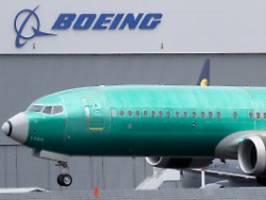 nach 737-max-abstürzen: boeing-bestellungen brechen massiv ein
