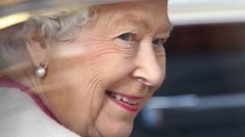 Elizabeth II. und der Megxit: Die beste Queen ever