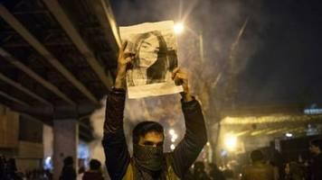 Irans Justiz nimmt Verdächtige im Zusammenhang mit Flugzeugabschuss fest