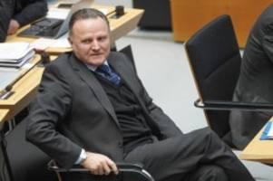Keine neue Kandidatur : Georg Pazderski zieht sich von Berliner AfD-Vorsitz zurück