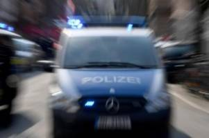 verkehr: berliner raser versucht bayerischer polizei zu entkommen