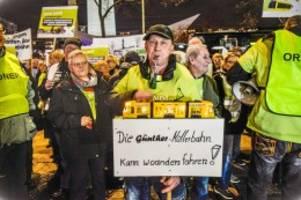 verkehr: blankenburger süden: pankower fordern neue u-bahn-linie