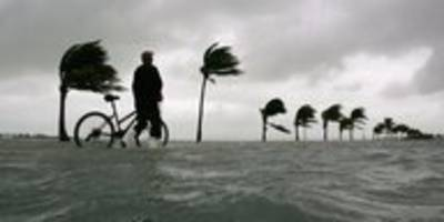 klimawandel heizt meere auf: ozeane so warm wie nie zuvor