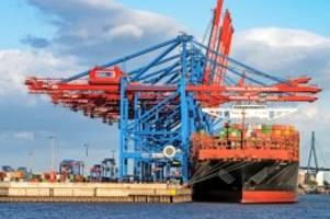 Übersee-Club: Was Hamburgs Wirtschaft für 2020 erwartet