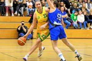 basketball: rist-frauen erobern die tabellenspitze