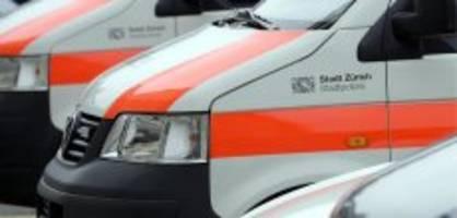 «Tochter hatte einen Unfall»: Polizei warnt vor neuer Trickbetrüger-Masche