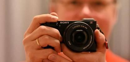Das kann Sonys neue Einsteiger-Systemkamera