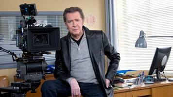 Trauerfeier: Hamburg nimmt im Michel Abschied von Schauspieler Jan Fedder