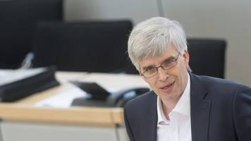 Zukunftsfonds Morsleben: Olaf Meister will raschen Start