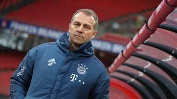 Teamworker und Menschenfänger - Flick findet seine Bestimmung: Cheftrainer des FC Bayern
