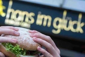 Burgerkette Hans im Glück steht zum Verkauf