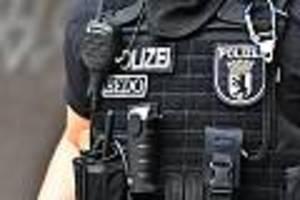"""Wegen Vorbereitung einer """"staatsgefährdenden Gewalttat"""" - Razzien in mehreren Bundesländern"""