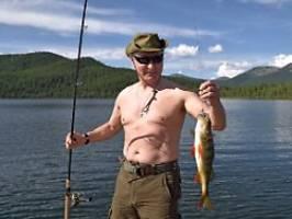 Männer? Die Kolumne.: Tote Fische sind nicht sexy