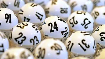 Lotto am Mittwoch und Samstag: Das sind die aktuellen Lottozahlen