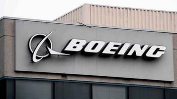 Krisenjet: Bestellungen für Boeing-Zivilflugzeuge erstmals seit Jahrzehnten im Minus