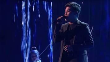 USA: America's Got Talent – The Champions: Der unglaubliche Auftritt von Marcelito Pomoy