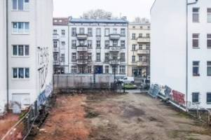 Stadtentwicklung: Wohnen am Bahnhof Pankow: Investor füllt Lücke im Florakiez