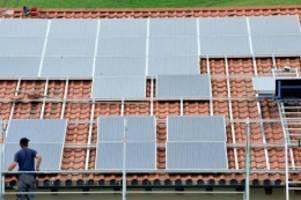 Energie: Kostenfreie Beratung zu Solarstrom von 300 Berlinern genutzt