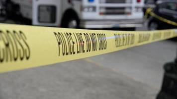 US-Bundesstaat Ohio: Ein Teenager wird wochenlang vermisst – dann sieht die Polizei im Schornstein eines Nachbarhauses nach