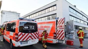 Verdächtiger Brief an AfD-Politiker Höcke löst Einsatz in Thüringer Landtag aus