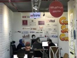 hightech in israel: verborgene talente