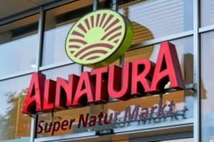 Bio-Laden: Alnatura schließt Onlineshop: Wie Kunden davon profitieren