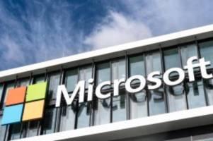 Brisante Sicherheitslücke: Microsoft schließt Windows-Schwachstelle nach NSA-Hinweis