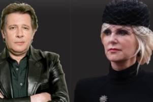 Trauerfeier: So nahm Marion Fedder im Michel Abschied von ihrem Mann