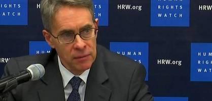 """""""chinesische regierung ist globale bedrohung für menschenrechte"""""""