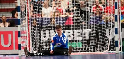 Weltmeister Dänemark scheitert in der Vorrunde
