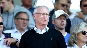 Europameisterschaft: Funktionäre glauben weiter an EM-Chance der DHB-Auswahl