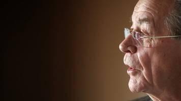 Sozialdemokratische Kultfigur - Promi-Geburtstag vom 16. Januar 2020: Franz Müntefering