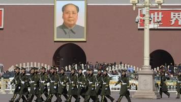 World Report 2020 – Human Rights Watch: China untergräbt Schutz der Menschenrechte