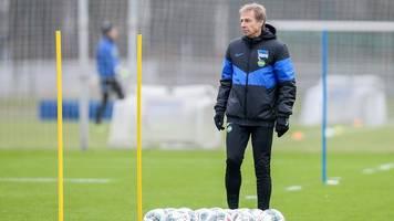 Entspannung: Klinsmann mailt Lizenz-Informationen an DFB