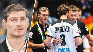Handball-EM 2020: Henning Fritz – vom Titel träumen ist völliger Quatsch
